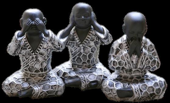 Buddha, Wisdom, Asia, Religion, Faith, Meditation