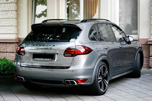 Porsche, Porsche Cayenne, Car, Suv, Vehicle, Auto