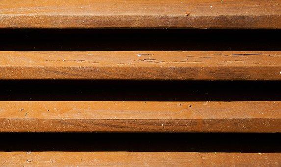 Wall, Door, Window, Wood, Wood-fibre Boards, Decor