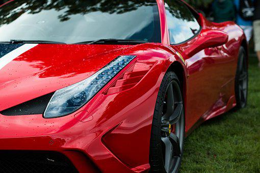 Ferrari 458 Speciale, 458, Speciale, Super Cars
