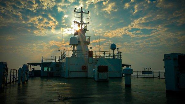 Ships, Arabiansea, Travel, Travelstories, Sea
