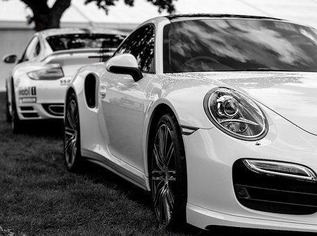 Porsche Turbo, Super Cars, Automotive, Car, Automobile