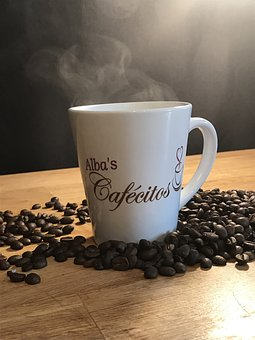 Coffee, Aroma, Drink, Espresso, Cafe, Hot, Beverage