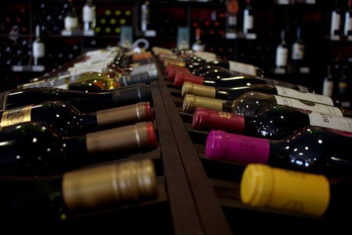 Wine, Wines, Wine Bar, Drink, Give Away, Gift