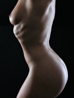 Act, Erotic, Female, Body, Sexy, Naked, Woman, Po