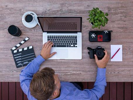 Youtuber, Computer, Filmmaker, Film Producer