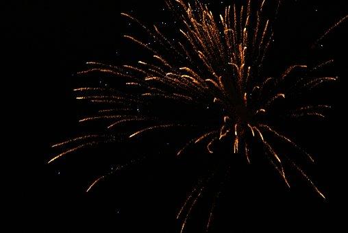 Fireworks, Scotland, Guy Fawkes