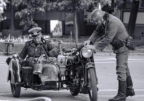 German, Wwii, Military, Ww2, Army, History, Equipment