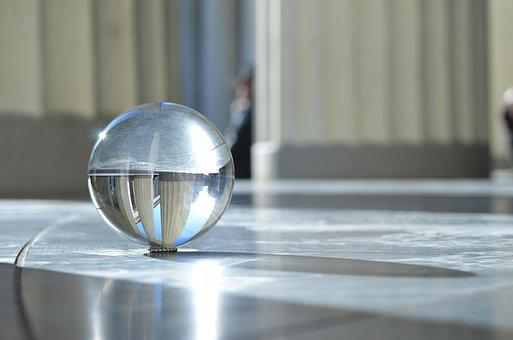Glass Ball, Photography, Photographer, Photograph