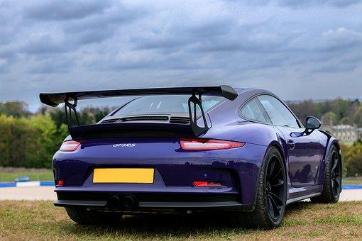 Porsche 911 Gt3rs, Sportscar, Porsche, Style