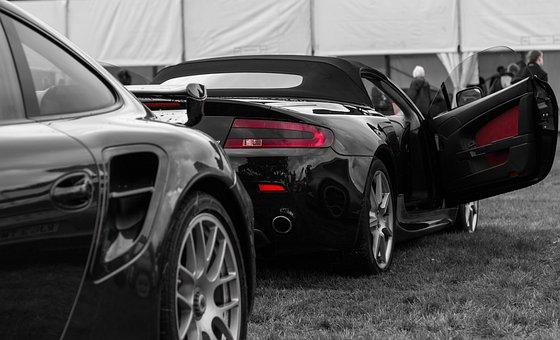Aston Martin Vantage, Super Car, Automotive, Automobile