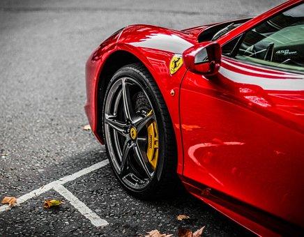 Ferrari, 458, Spider, Supercar, Style, Car, Auto