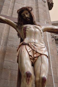 Jesus, Statue, Virgin, Church, Faith, Christ, Easter