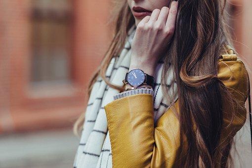 Fashion, Accessories, Attractive, Black, Blogger