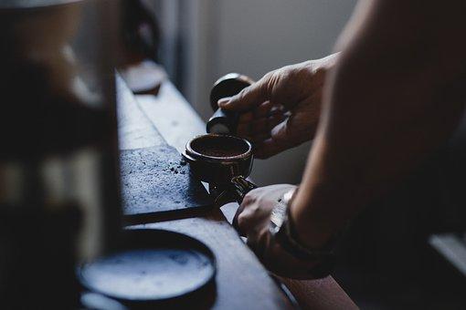 Food, Drinks, Barista, Brew, Cafe, Coffee, Espresso