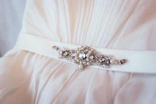 Fashion, Belt, Bridal, Bride, Celebration, Ceremony