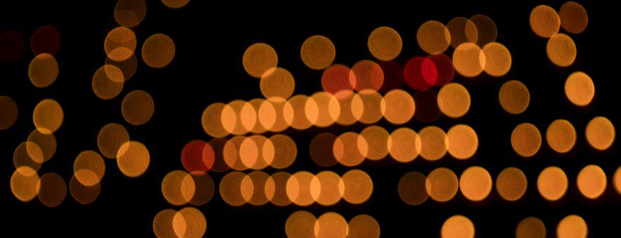 Bokeh, Background, Out Of Focus, Texture, Circle
