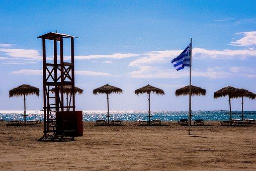 Crete, The Island Of Crete, Island, Greece