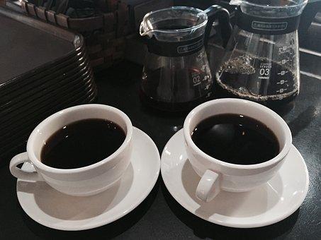 Hand Drip Coffee, One, Coffee Mug