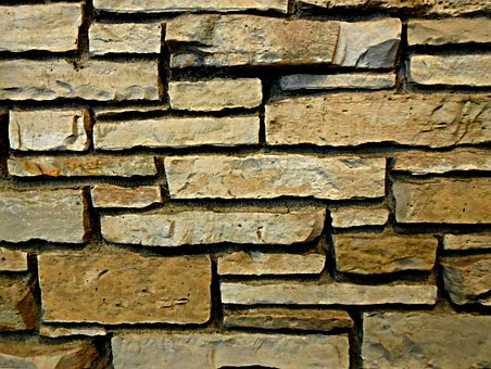 Wall, Stone, Texture, Pattern, Backdrop, Rough