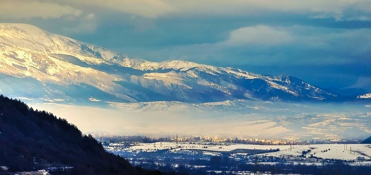 Mountain, Bulgaria, Planina