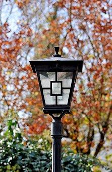 Lantern, Lamp, Street Lamp, Vintage Lantern, Lighting