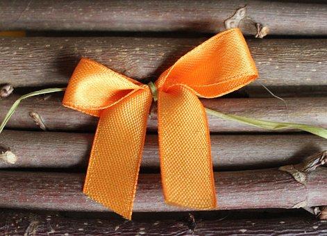 Bow, Decoration, Decorative Elements, Ornaments