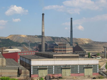 Coal, Coal Mine, Serbia, Mining, Smelting