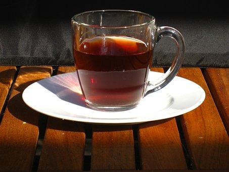 Tea, Summer, Relax, Drink, Beverage, Food, Table