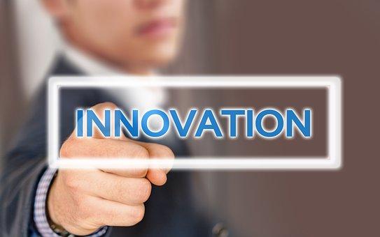 Turn On, Turn Off, Innovation, Progress, Idea, Energy