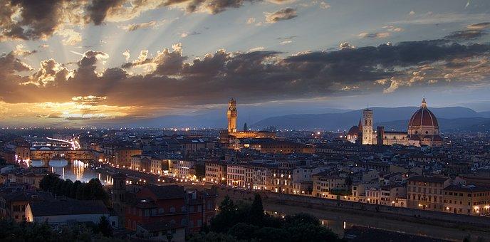 Italy, Florence, Tuscany, Travel, Europe, Italian