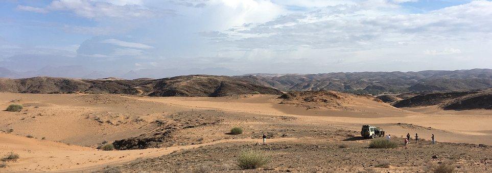Damaraland, Namibia, Africa