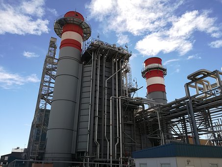 Thermoelectric, Generation, Plant