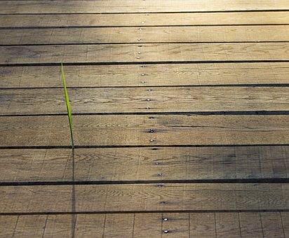 Planks, Simple, Wood