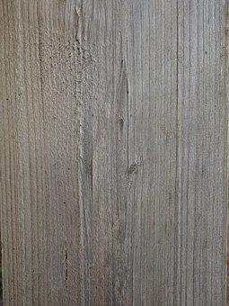 Wood, Planking, Grey, Structure