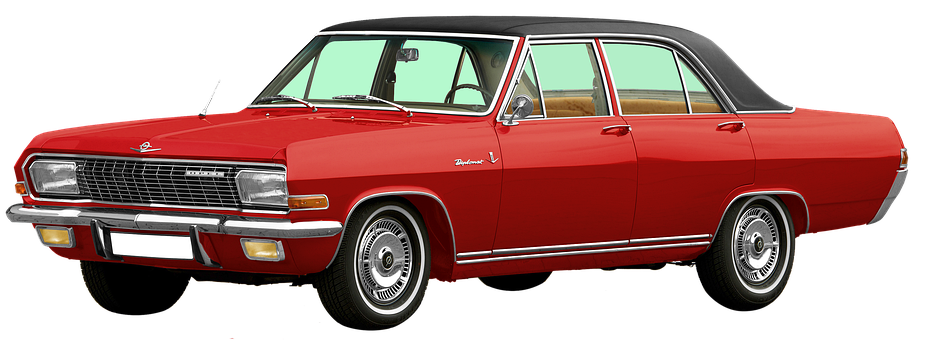 Adam Opel Ag, Opel, Diplomat, 8-cyl, V8, Type A, 190ps