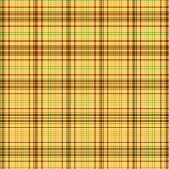Plaid, Seamless, Gold, Butterscotch, Pattern, Blanket