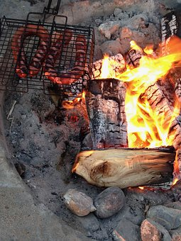 Bonfire Night, Bonfire, Fire, Flame, Heat, Firewood