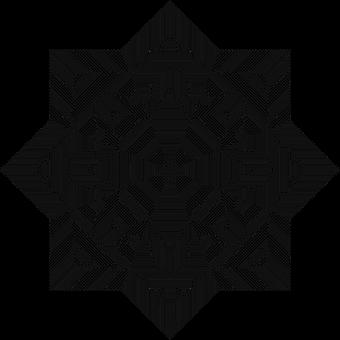 Hypnotic, Optical Illusion, Abstract, Geometric, Shape
