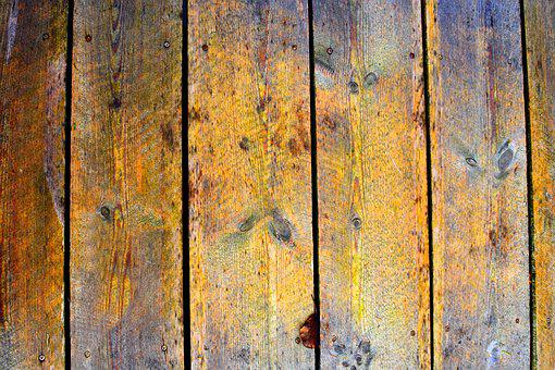 Wood, Plank, Texture, Structure, Old, Weathered