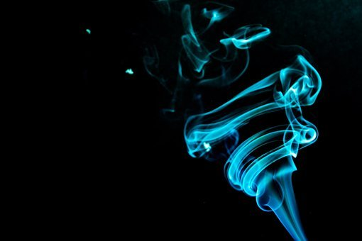 Abstract, Insubstantial, Smoke, Desktop, Design, Flame