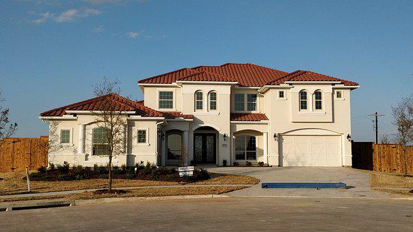 House, Home, Real Estate, Architecture, Building