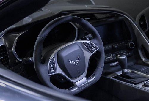 Corvette, Car, Auto, Automobile, Drive, Transportation