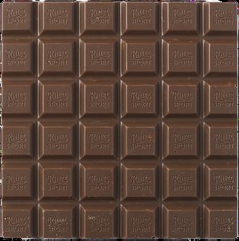 Chocolate Bar, Chocolate, Sweetness, Nibble