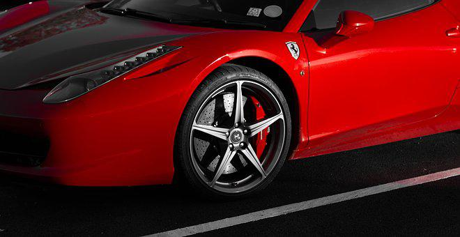 Ferrari 458, Supercar, Car, Automobile, Design