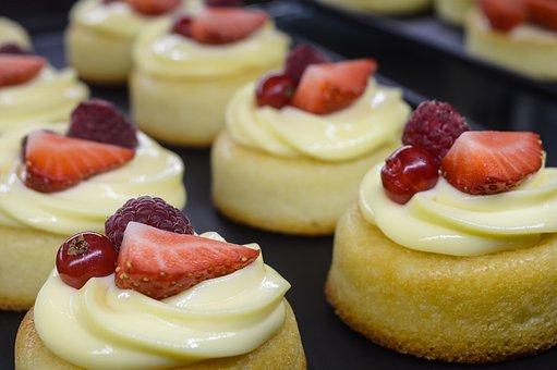 Dessert, Eat, Gluttony, Sweet, Sweetness, Home Made