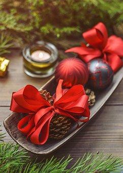 Christmas, Decoration, Ornament, Christmas Decoration