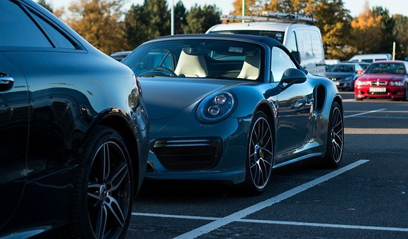 Porsche 911 Turbo, 991, 2, Car, Supercar, Auto, Luxury
