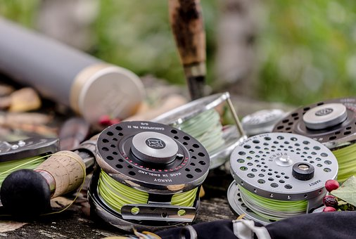 Sirrus, Hardy, Coil, Coils, Cascapedia, Fly Fishing