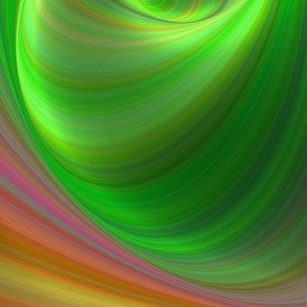 Earth, Green, Brown, Warm, Background, Fractal
